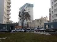 Новостройка ЖК Парк Сити